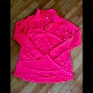 💙2/$20 🌺Champion Quarter Zip Athletic Pullover